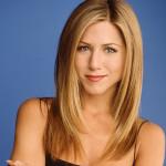 """Jennifer Aniston as FUN FREEDOM Rachel Green, """"Friends"""""""