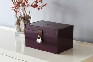 The MUA Box