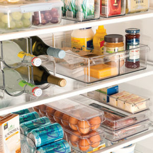 Fridge Organization tips