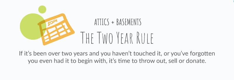 2 year rule