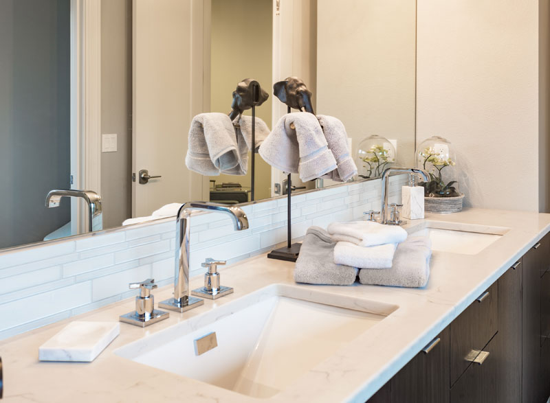 Cleanliness 101: How To Organize Your Bathroom
