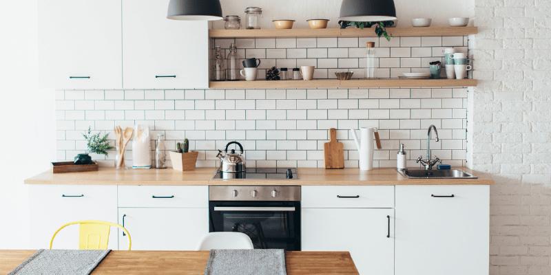How ESTP Personality Types (Pixie Type: Fun) Keep Their Kitchens Organized